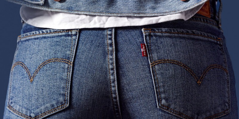 Levi Strauss trademark litigation: it's all in the jeans