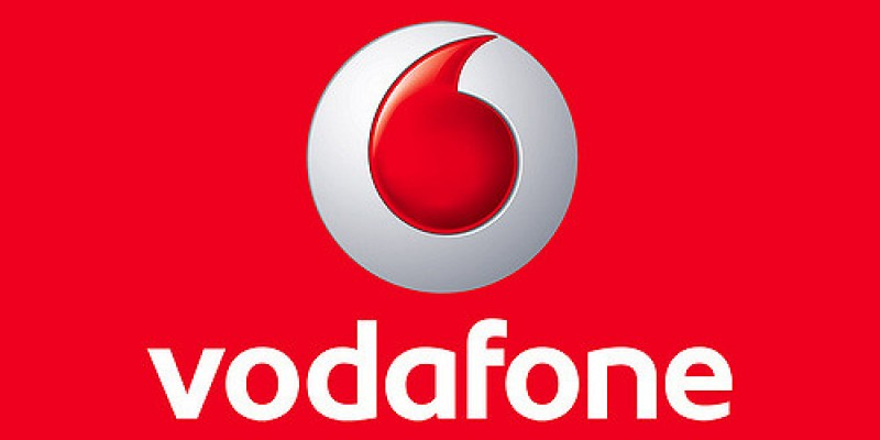 Circles and squares and apostrophes thwart Vodafone